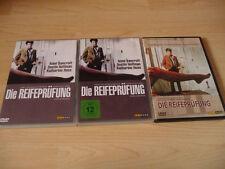 DVD Die Reifeprüfung - Dustin Hoffman Anne Bancroft Katharine Ross