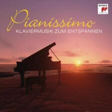 Klassik Sampler-Musik-CD 's Klaviermusik