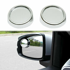 2 Inch Blind Spot Mirrors Angle Convex Round Rear Wide View For Car Truck SUVs