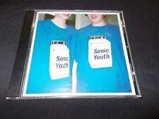 SONIC YOUTH Washing Machine CD Geffen KIM GORDON
