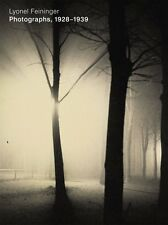 "Lyonel Feininger - ""Photographs, 1928-1939"""