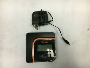 Vonage VDV21-VD with Power Adapter TESTED POWERS UP