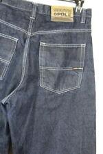 SOUTHPOLE Authentic Collection Men's Size 36 Dark Blue Wash Jeans Pants