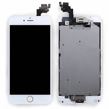 for iPhone 6 6g Plus LCD Touch Display Screen Digitizer Buttonn Camera White