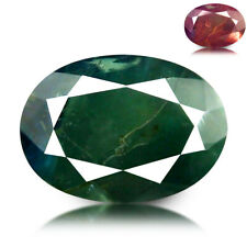 0.79CT RARE EARTH MINED COLLECTION! UNTREATED COLOR CHANGE ALEXANDRITE, SRILANKA