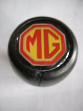 MG MGA MGB MIDGET GT   GEAR SHIFT KNOB LEATHER MULTI