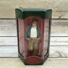 1998 Carlton Cards James Dean Heirloom Collection 10th Anniversary Ornament