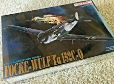 1/72 German Focke-Wulf Ta-152 C-0 ~~ Dragon DML 5007