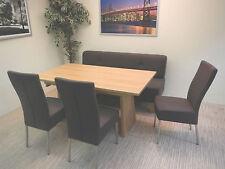 Moderne Tisch- & Stuhl-Sets aus Metall für die Küche