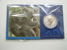 Australien 10 Cent 2014 PP  Koala  1/10 Oz Silber 999 im Blister  EU