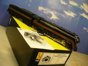 BRASS O Sunset 2 Rail Norfolk & Western K-2a 4-8-2 F/P NO RESERVE