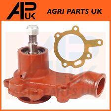 JCB Parts 3C 3CX 3D Backoe Digger with Perkins A4.236 Engine Water Pump