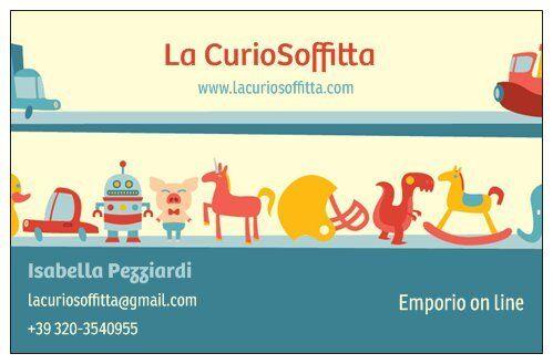 La CurioSoffitta