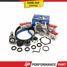 Timing Belt Kit Water Pump for 99-05 Subaru Forester Impreza SOHC EJ22 EJ25