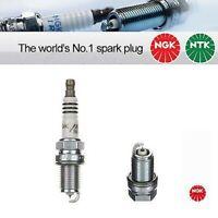4x Ngk Iridium Ix Candela di Accensione BKR5EIX-11 BKR5EIX11 (5464)