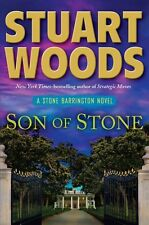Son of Stone (Stone Barrington) by Stuart Woods