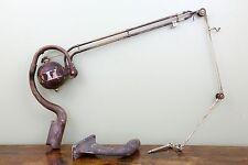 1920's Antique Ritter Dental Drill Industrial Tattoo Alternating Motor Steampunk
