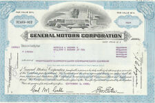 General Motors Corp., 1960-80 S, Blue