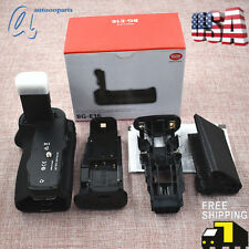 Battery Grip Replacement For Canon EOS BG-E16  7D Mark II From CA