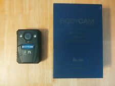 Pro Vision Bodycam Bc300 Body Worn Video Camera 4k 1080 Body Cam Police Read