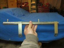 Ford Dual Quad high hi riser NOS fuel log Galaxie Fairlane Mercury original