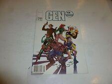 GEN 13 Comic - No 5 - Date 07/1994 - Image Comic
