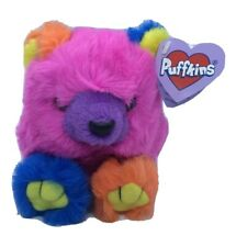 """Plush Pufkins """"COSMO"""" With Tags"""