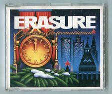 Erasure 3-Inch-cd-single CRACKERS INTERNATIONAL © 1988 Mute 4-track INT 826.901
