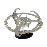 Eaglemoss Star Trek Deep Space 9 Large Ship Replica NEW IN STOCK