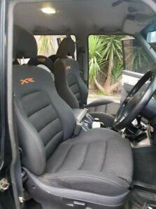 NISSAN PATROL GQ Y60 Seat Adaptor XR6 XR8 FPV Falcon Seats