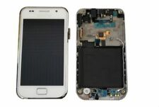 Samsung I9001 Galaxy S Plus LCD Touch Screen Display Scheibe Original Neu weiß