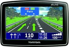 GPS TOMTOM XL NAVIGATION AUTOMOBILE CARTES FRANCE & EUROPE + ALERTES RADARS