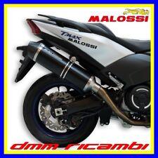 Scarico Completo MALOSSI MAXI WILD LION YAMAHA T-MAX 530 ABS SX DX 17 TMAX 2017