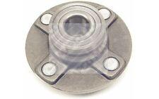 MAPCO Cubo de rueda NISSAN PRIMERA PRAIRIE 26228