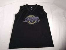 Lakers #12 Dwight Howard Majestic NBA Jersey Size YL /A1