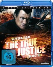 Lauro Chartrand - The True Justice Collection 6-Disc Collection, 6 Blu-rays