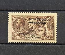 (NNAK 446) Morocco Agencies 1914 MLH