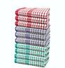 10-Mix Wonderdry Tea Towels Quick Dry 100% Cotton Kitchen Cloth Bar Dishcloth