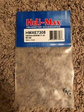 Heli-Max HMXE7308 3x8x3mm Bearing Fl (2) MX400