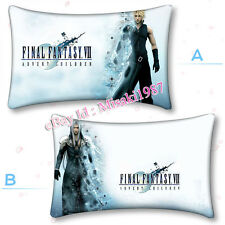 Final Fantasy Dakimakura Cloud Strife Anime Hugging Pillow Case Cover Cushion