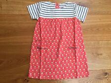 BABY GIRLS X MINI BODEN HOTCHPOTCH TUNIC DRESS 0 3 6 12 18 24 MTH SUMMER POCKETS