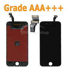 Apple iPhone 6 PLUS A1524 LED e touch Digitizer grado AAA +++ Bulk lotto di 5 Nero