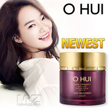 O HUI Age Recovery Cream 50ml Anti Wrinkle Aging Lifting Firming Moisture OHUI