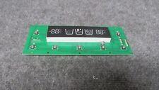 Acq87420607 Kenmore Lg Refrigerator Dispenser Display Control Board