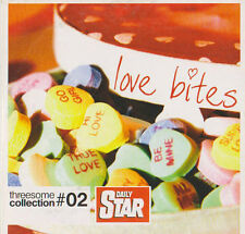 LOVE BITES PROMO CD LING TOPLOADER PREFAB SPROUT PSYCHEDELIC FURS BILLY OCEAN
