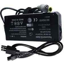 AC ADAPTER CHARGER POWER CORD SUPPLY FOR IBM Lenovo ThinkPad 3000 C200 Type 8922