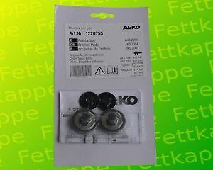 Reibbelagsatz ALKO AKS2000 AKS2004 und AKS3004 - Reibbeläge AL-KO Nr. 1220755