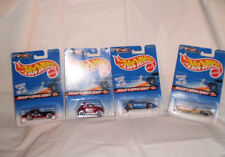 Hot Wheels Dealers Choice 4 Car Set 1996 MIP