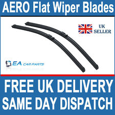SKODA OCTAVIA 2004-2008 EA  AERO Flat Wiper Blades 24-19