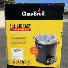 Char-Broil CB Tru-Infrared The Big Easy Oil Less Turkey Fryer 17102065